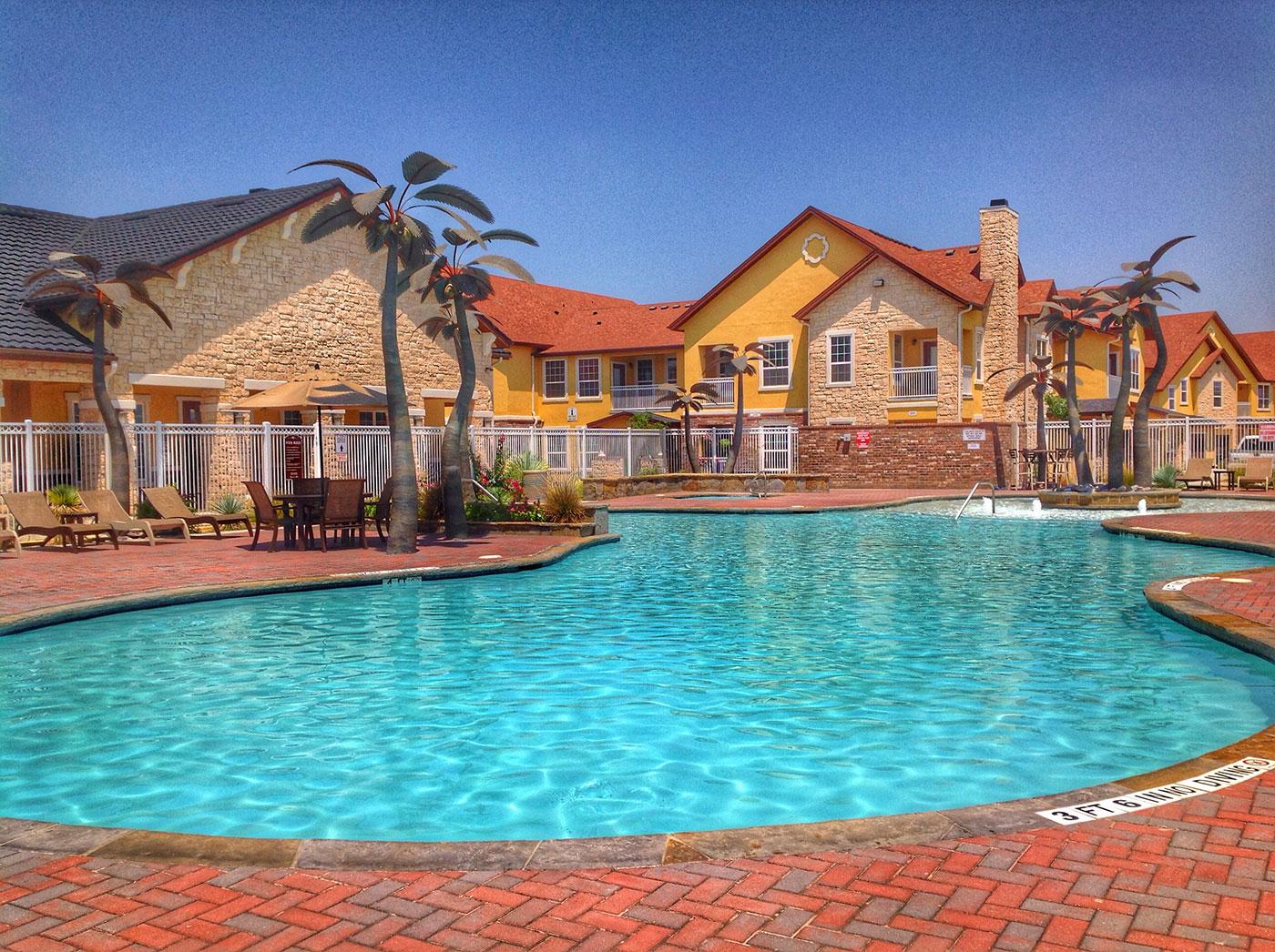 Lantana Gardens Apartments